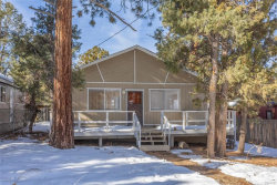 Photo of 256 Kern Avenue, Sugarloaf, CA 92386 (MLS # 31904827)