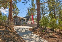 Photo of 1233 Mann Drive, Big Bear City, CA 92314 (MLS # 31904830)