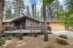 Photo of 490 Ashwood Drive, Big Bear City, CA 92314 (MLS # 31904852)