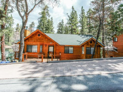Photo of 1156 Sheephorn Road, Big Bear City, CA 92314 (MLS # 31904878)