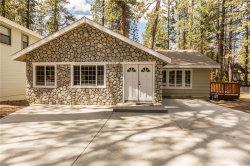 Photo of 41572 Comstock Lane, Big Bear Lake, CA 92315 (MLS # 31904892)
