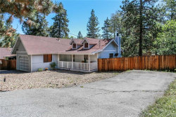 Photo of 353 Riverside Avenue, Sugarloaf, CA 92386 (MLS # 31904894)