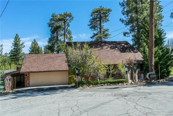 Photo of 266 Bluebird Court, Big Bear Lake, CA 92315 (MLS # 31904900)