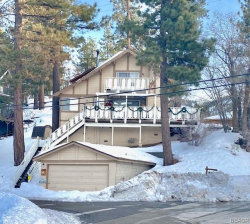 Photo of 43181 Sand Canyon Road, Big Bear Lake, CA 92315 (MLS # 31904919)