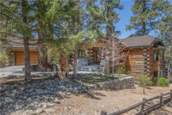 Photo of 180 Round Drive, Big Bear Lake, CA 92315 (MLS # 31904926)