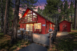 Photo of 39392 Willow Landing Road, Big Bear Lake, CA 92315 (MLS # 31904944)