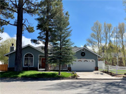 Photo of 41739 Swan Drive, Big Bear Lake, CA 92315 (MLS # 31904946)