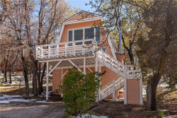Photo of 1351 Silverado Road, Big Bear City, CA 92314 (MLS # 31904951)