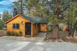 Photo of 577 Holmes Ln, Sugarloaf, CA 92386 (MLS # 31904959)