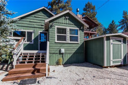 Photo of 689 Daisy Lane, Big Bear Lake, CA 92386 (MLS # 31904964)