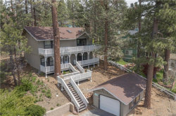 Photo of 257 Scandia Road, Big Bear Lake, CA 92315 (MLS # 31904977)