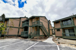 Photo of 760 Blue Jay Road, Unit 47, Big Bear Lake, CA 92315 (MLS # 31904980)
