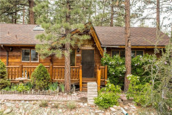 Photo of 665 Barret Way, Big Bear City, CA 92314 (MLS # 31904984)