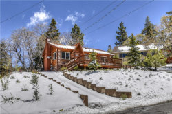 Photo of 43412 Ridge Crest Drive, Big Bear Lake, CA 92315 (MLS # 31904986)