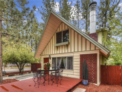 Photo of 701 East Meadow Lane, Big Bear City, CA 92314 (MLS # 31904988)