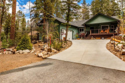 Photo of 787 Oriole Drive, Big Bear Lake, CA 92315 (MLS # 31904997)