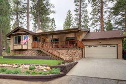 Photo of 110 Oriole Drive, Big Bear Lake, CA 92315 (MLS # 31904999)
