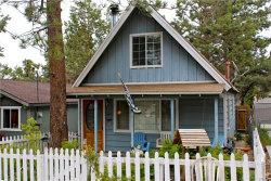 Photo of 143 Cedar Lane, Sugarloaf, CA 92386 (MLS # 31905002)