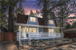 Photo of 2064 State Lane, Big Bear City, CA 92314 (MLS # 31905026)
