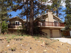 Photo of 919 Waldstrasse Way, Big Bear City, CA 92314 (MLS # 31905039)