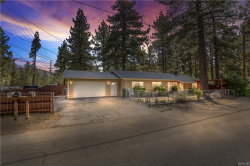 Photo of 446 West North Shore Drive, Big Bear City, CA 92314 (MLS # 31905040)