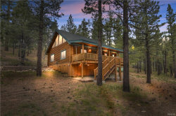 Photo of 384 Sawmill Canyon Drive, Sugarloaf, CA 92386 (MLS # 31905051)