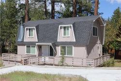 Photo of 168 Teakwood Drive, Big Bear Lake, CA 92315 (MLS # 31905068)