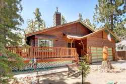 Photo of 524 East Mountain View Boulevard, Big Bear City, CA 92314 (MLS # 31905091)