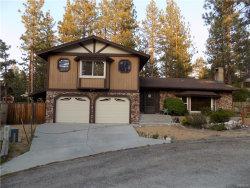Photo of 436 Eton Lane, Big Bear City, CA 92314 (MLS # 31905109)