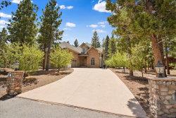 Photo of 591 Creekside Lane, Big Bear City, CA 92314 (MLS # 31906100)