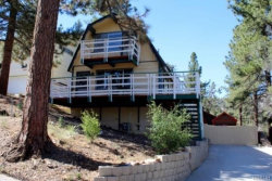 Photo of 343 Mullins Drive, Big Bear City, CA 92314 (MLS # 31906115)
