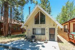 Photo of 42554 Peregrine Avenue, Big Bear Lake, CA 92315 (MLS # 31906119)
