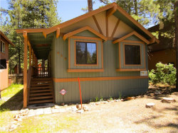 Photo of 426 Chip-O-Wood Lane, Big Bear Lake, CA 92315 (MLS # 31906144)