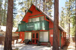 Photo of 41688 McWhinney Lane, Big Bear Lake, CA 92315 (MLS # 31906146)