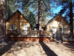 Photo of 39533 Lakeview Pines Road, Big Bear Lake, CA 92315 (MLS # 31906151)