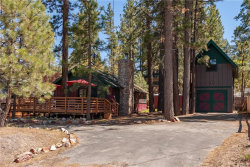 Photo of 40169 Big Bear Boulevard, Big Bear Lake, CA 92315 (MLS # 31906153)