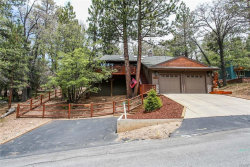 Photo of 1672 Columbine Drive, Big Bear City, CA 92314 (MLS # 31906157)