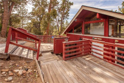 Photo of 621 Beaumont Lane, Big Bear City, CA 92314 (MLS # 31906175)