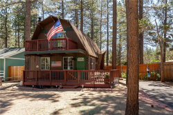 Photo of 961 Tinkerbell Avenue, Big Bear City, CA 92314 (MLS # 31906188)