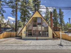 Photo of 112 West Country Club, Big Bear City, CA 92315 (MLS # 31906195)