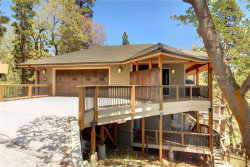 Photo of 1007 Fawnskin Drive, Fawnskin, CA 92333 (MLS # 31906197)