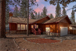 Photo of 427 Belmont Drive, Big Bear City, CA 92314 (MLS # 31906201)