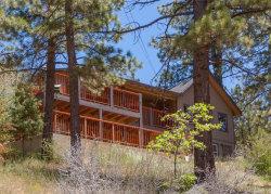 Photo of 1262 Piney Ridge Place, Fawnskin, CA 92333 (MLS # 31906207)