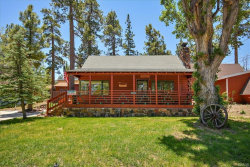 Photo of 40195 Narrow Lane, Big Bear Lake, CA 92315 (MLS # 31906209)