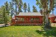 Photo of 40195 Narrow Lane, Big Bear Lake, CA 92315 (MLS # 31906209)