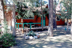 Photo of 228 East Angeles Boulevard, Big Bear City, CA 92314 (MLS # 31906216)
