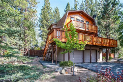 Photo of 39879 Crocus Drive, Big Bear City, CA 92314 (MLS # 31906230)
