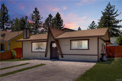 Photo of 1093 Mount Doble Drive, Big Bear City, CA 92314 (MLS # 31906245)