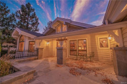 Photo of 599 Cove Drive, Big Bear Lake, CA 92315 (MLS # 31906252)