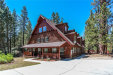 Photo of 42390 Evergreen Drive, Big Bear Lake, CA 92315 (MLS # 31906258)